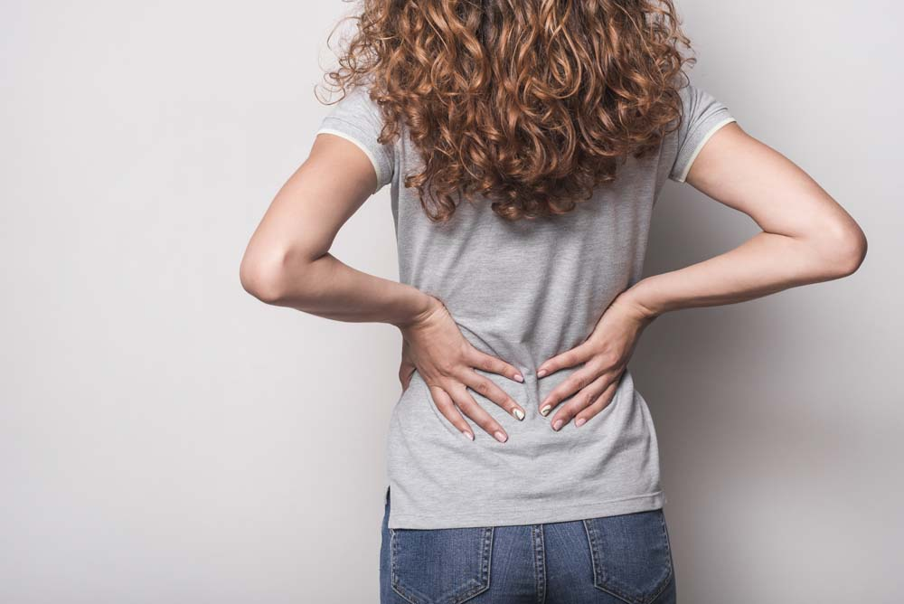 Symptoms Back Pain