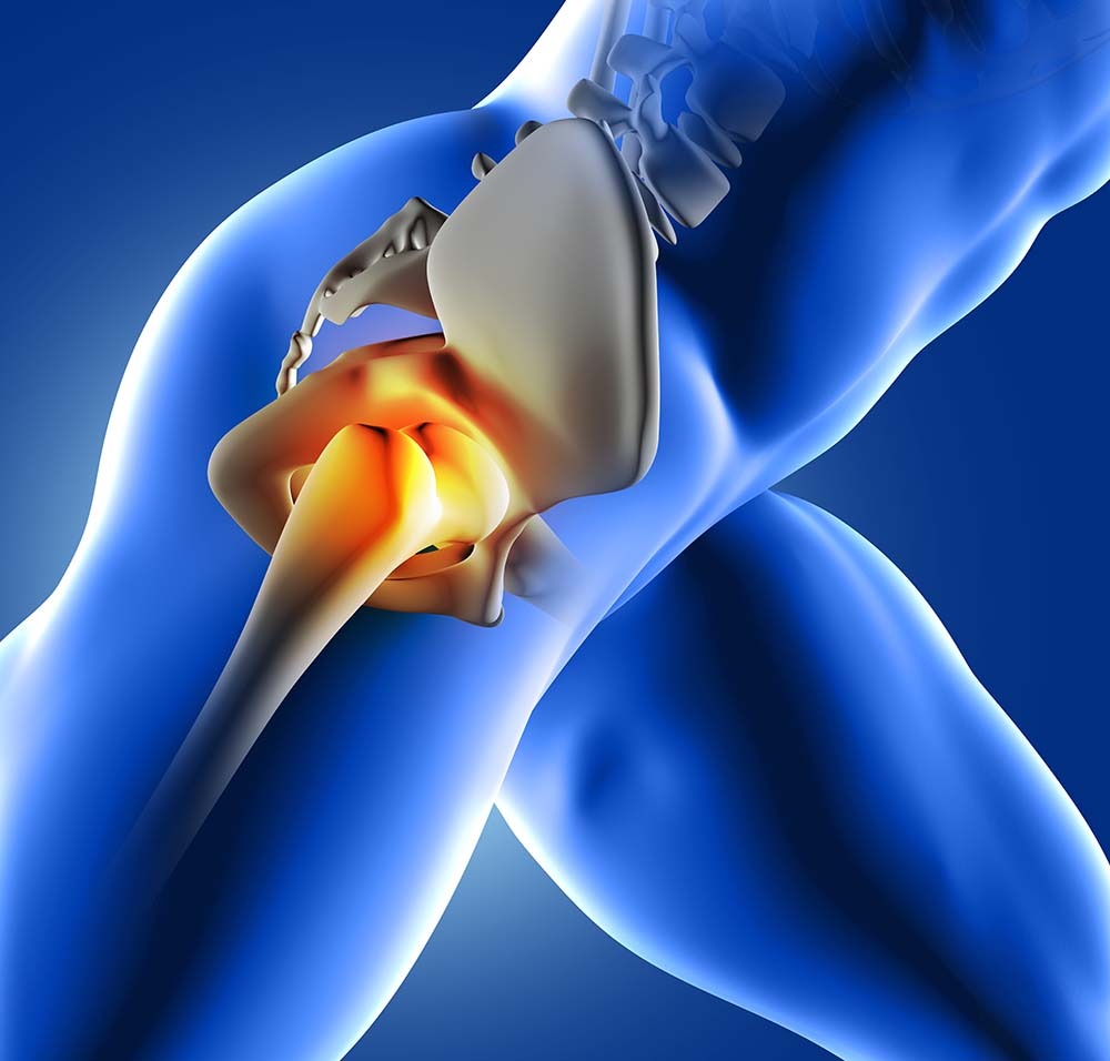 Symptoms Lower Extremeties Hip
