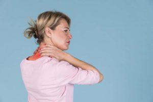 Symptoms Neck Pain